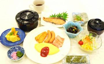 1001朝食2
