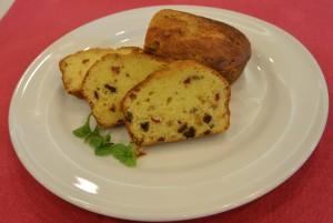 パウンドケーキ (2)