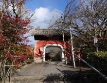 石峰寺 (2)